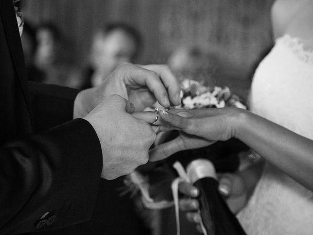 Le mariage de Guillaume et Ya - Kotchapan à Couëron, Loire Atlantique 13
