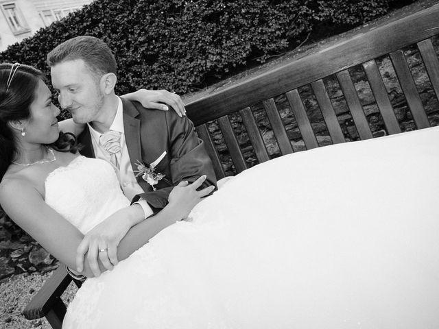Le mariage de Guillaume et Ya - Kotchapan à Couëron, Loire Atlantique 19