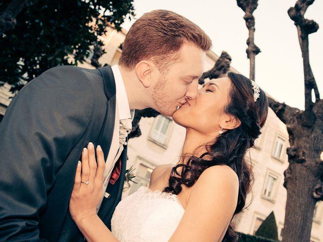Le mariage de Guillaume et Ya - Kotchapan à Couëron, Loire Atlantique 21