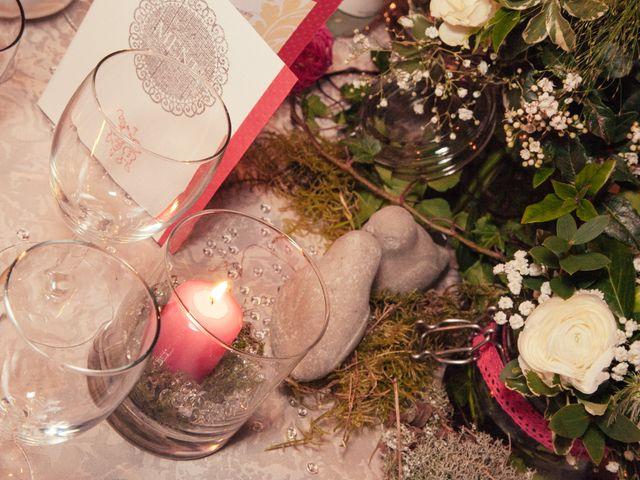 Le mariage de Guillaume et Ya - Kotchapan à Couëron, Loire Atlantique 27