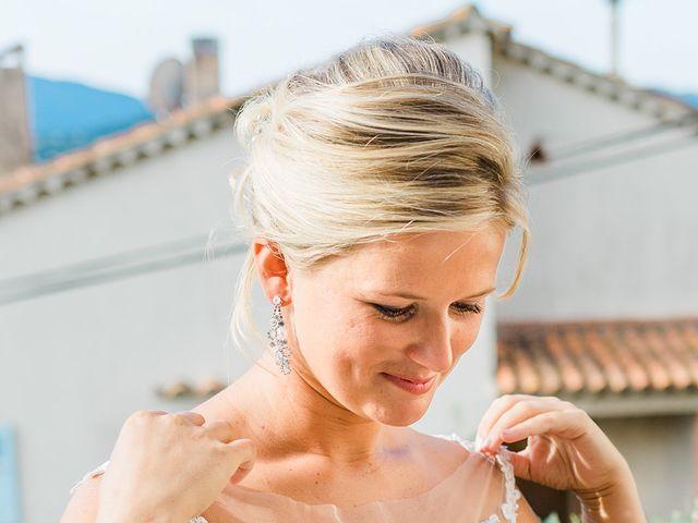 Le mariage de Pieter et Rietje à Saint-Tropez, Var 5