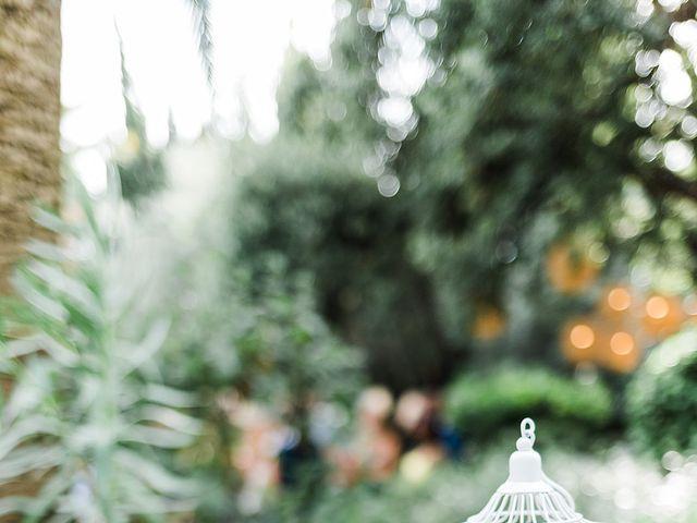 Le mariage de Pieter et Rietje à Saint-Tropez, Var 20