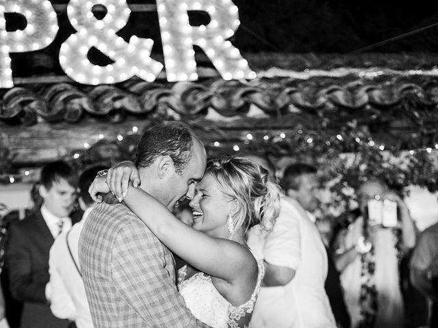 Le mariage de Pieter et Rietje à Saint-Tropez, Var 25