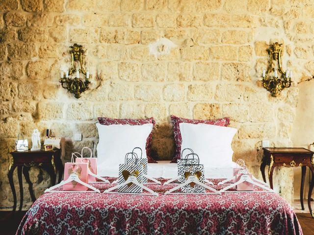 Le mariage de Thomas et Delphine à Bordeaux, Gironde 17
