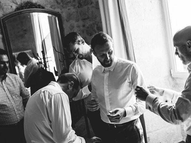 Le mariage de Thomas et Delphine à Bordeaux, Gironde 25