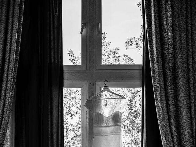 Le mariage de Thomas et Delphine à Bordeaux, Gironde 44