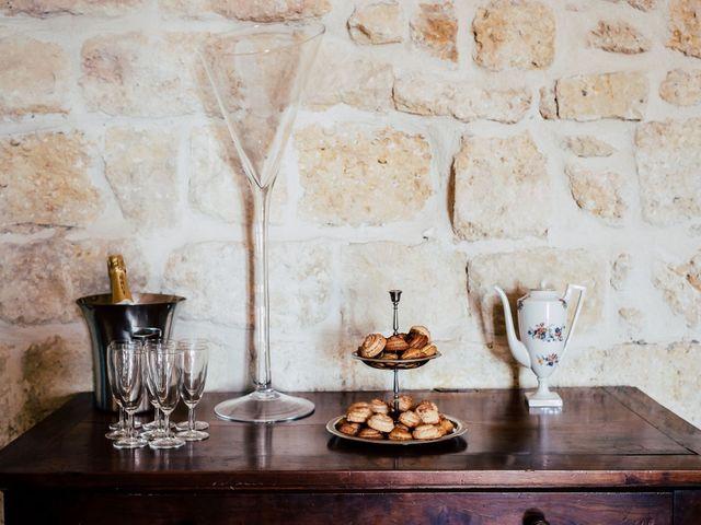 Le mariage de Thomas et Delphine à Bordeaux, Gironde 48