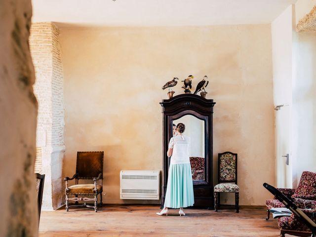 Le mariage de Thomas et Delphine à Bordeaux, Gironde 58