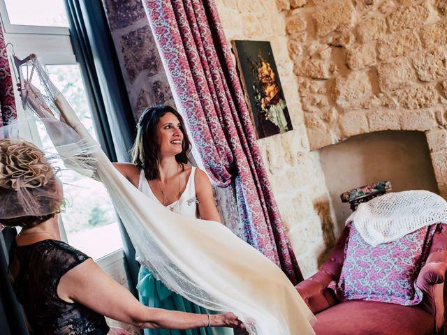 Le mariage de Thomas et Delphine à Bordeaux, Gironde 62