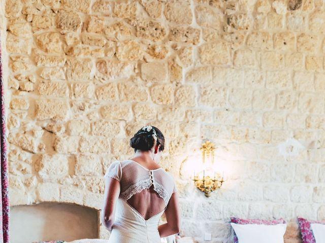 Le mariage de Thomas et Delphine à Bordeaux, Gironde 66