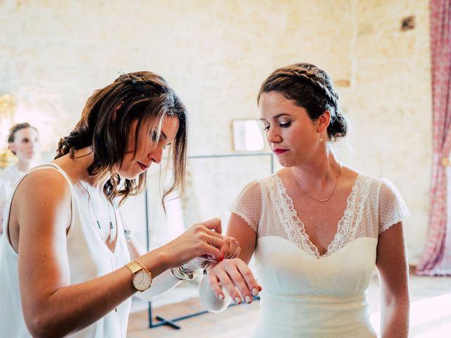 Le mariage de Thomas et Delphine à Bordeaux, Gironde 70