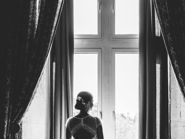 Le mariage de Thomas et Delphine à Bordeaux, Gironde 1
