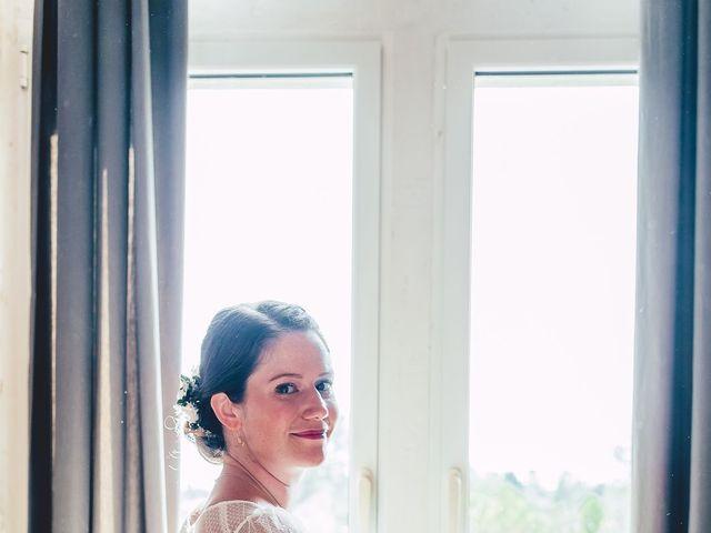 Le mariage de Thomas et Delphine à Bordeaux, Gironde 71
