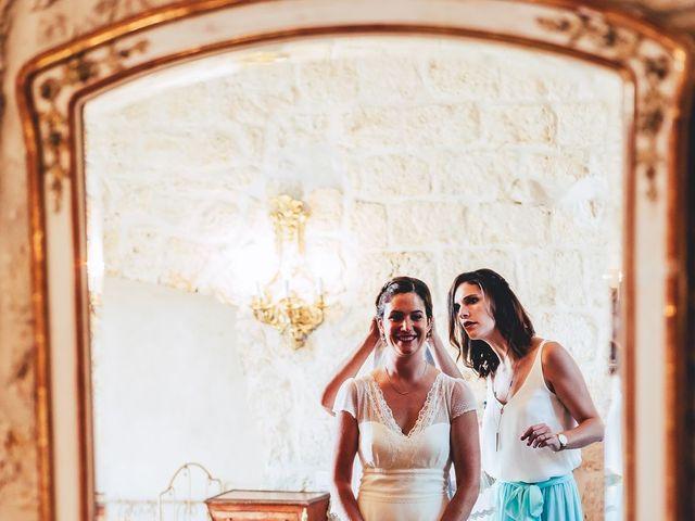 Le mariage de Thomas et Delphine à Bordeaux, Gironde 75