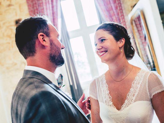 Le mariage de Thomas et Delphine à Bordeaux, Gironde 81