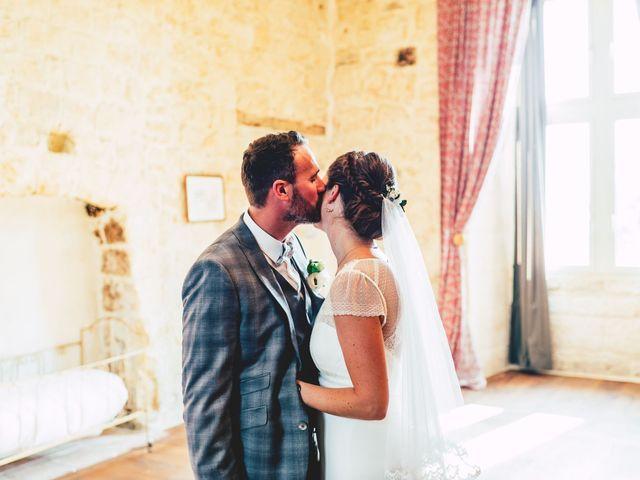 Le mariage de Thomas et Delphine à Bordeaux, Gironde 84