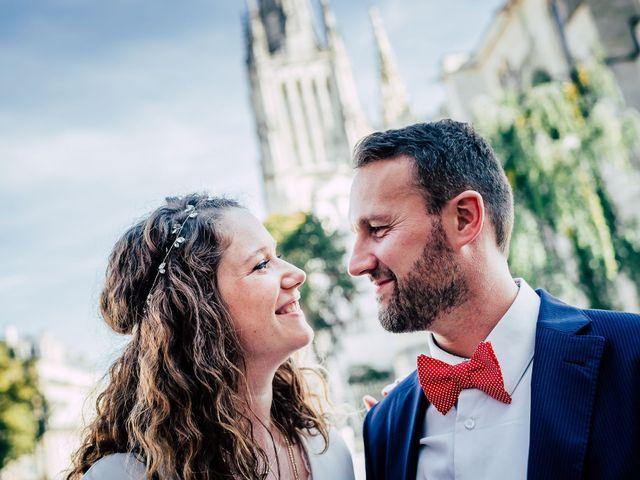 Le mariage de Thomas et Delphine à Bordeaux, Gironde 86