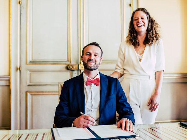 Le mariage de Thomas et Delphine à Bordeaux, Gironde 98