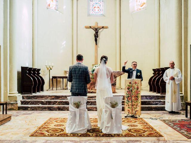 Le mariage de Thomas et Delphine à Bordeaux, Gironde 107