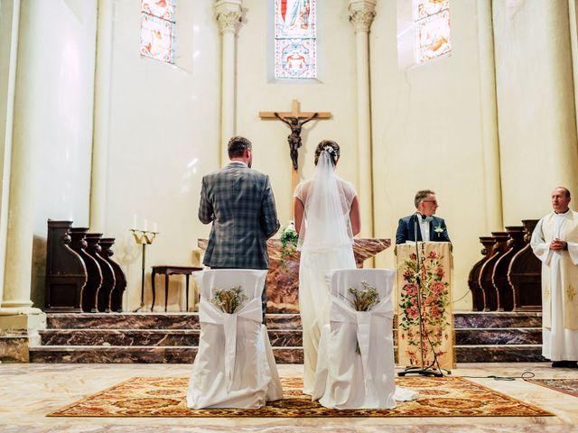 Le mariage de Thomas et Delphine à Bordeaux, Gironde 108