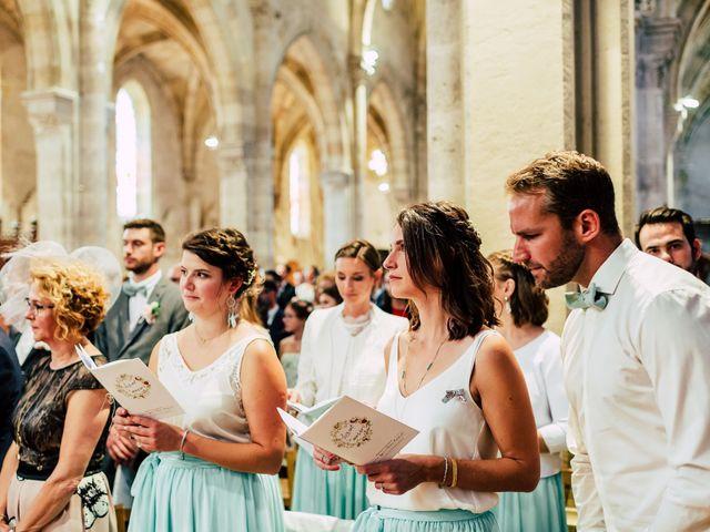 Le mariage de Thomas et Delphine à Bordeaux, Gironde 110