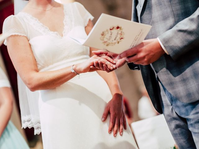 Le mariage de Thomas et Delphine à Bordeaux, Gironde 115