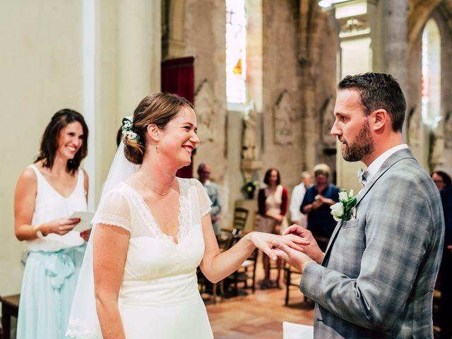 Le mariage de Thomas et Delphine à Bordeaux, Gironde 119