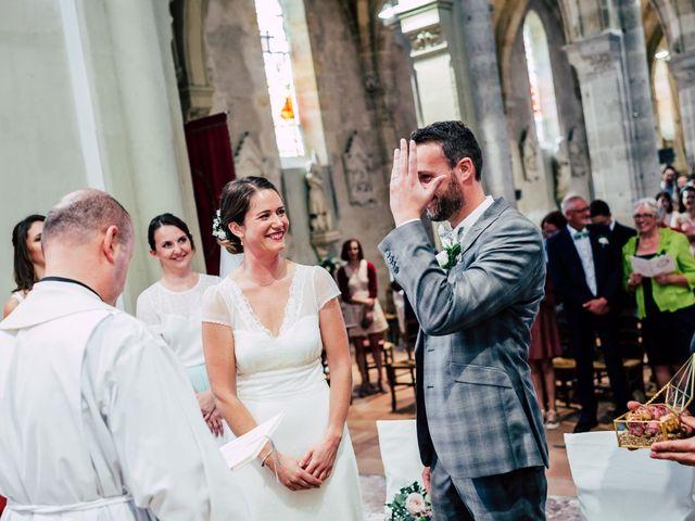 Le mariage de Thomas et Delphine à Bordeaux, Gironde 121