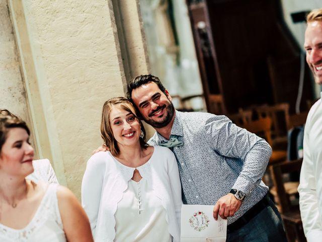 Le mariage de Thomas et Delphine à Bordeaux, Gironde 122