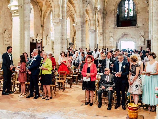 Le mariage de Thomas et Delphine à Bordeaux, Gironde 123