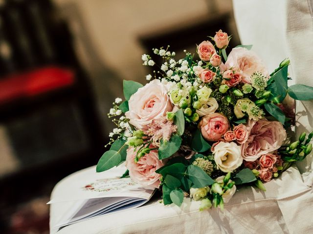 Le mariage de Thomas et Delphine à Bordeaux, Gironde 124