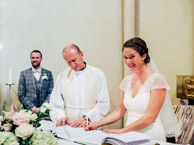 Le mariage de Thomas et Delphine à Bordeaux, Gironde 127