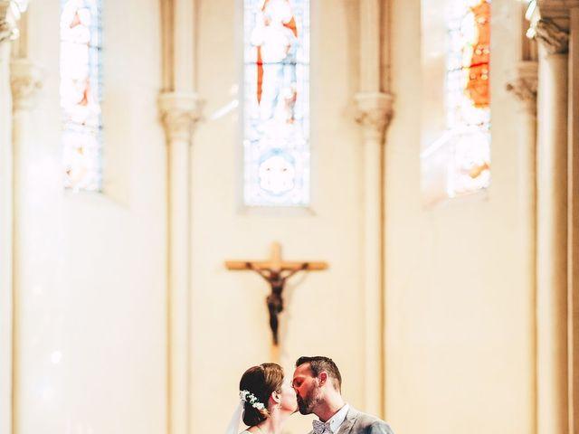 Le mariage de Thomas et Delphine à Bordeaux, Gironde 131