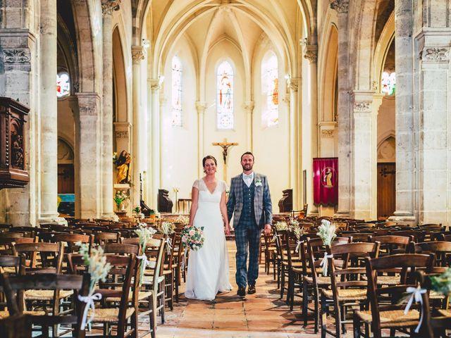 Le mariage de Thomas et Delphine à Bordeaux, Gironde 132