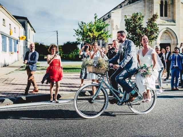 Le mariage de Thomas et Delphine à Bordeaux, Gironde 138