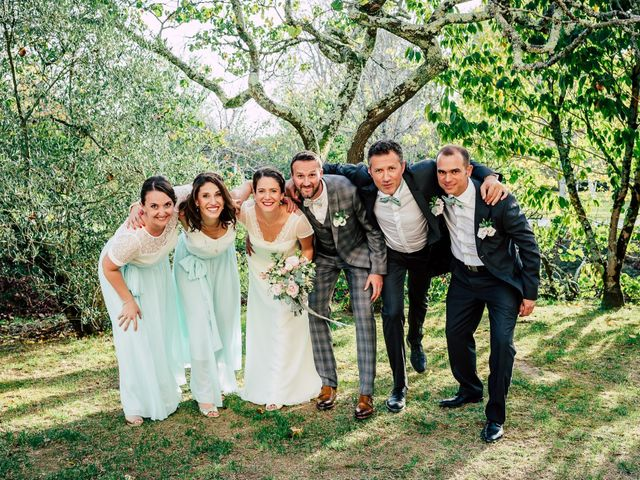 Le mariage de Thomas et Delphine à Bordeaux, Gironde 140
