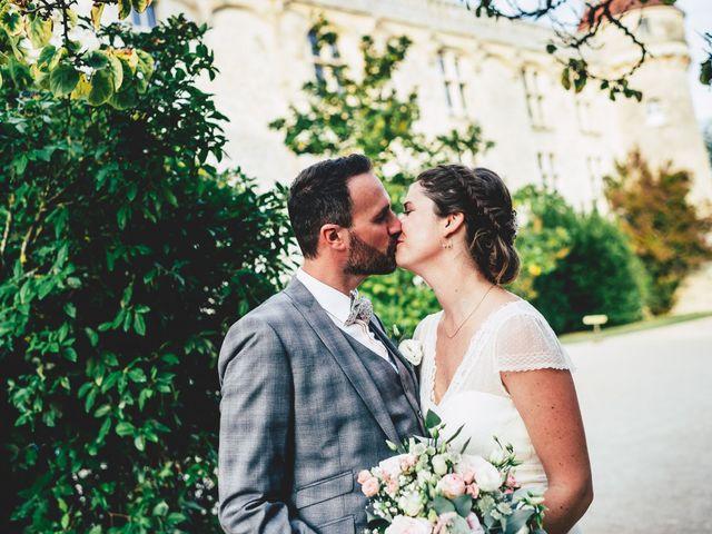 Le mariage de Thomas et Delphine à Bordeaux, Gironde 147