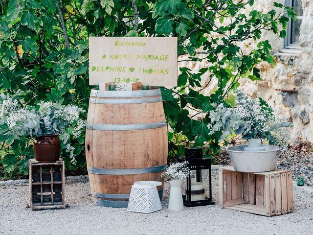 Le mariage de Thomas et Delphine à Bordeaux, Gironde 148