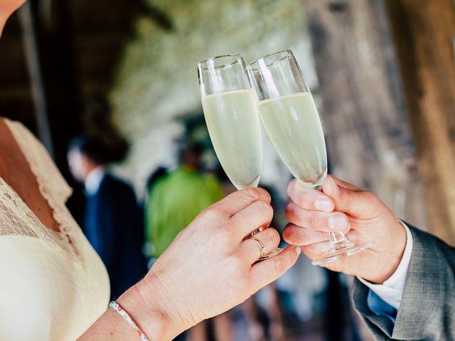 Le mariage de Thomas et Delphine à Bordeaux, Gironde 151