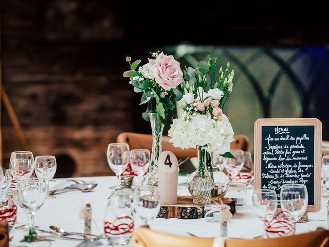Le mariage de Thomas et Delphine à Bordeaux, Gironde 154