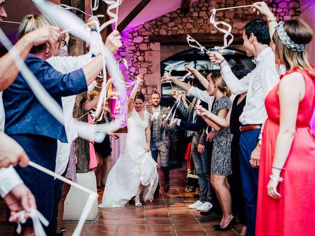 Le mariage de Thomas et Delphine à Bordeaux, Gironde 180