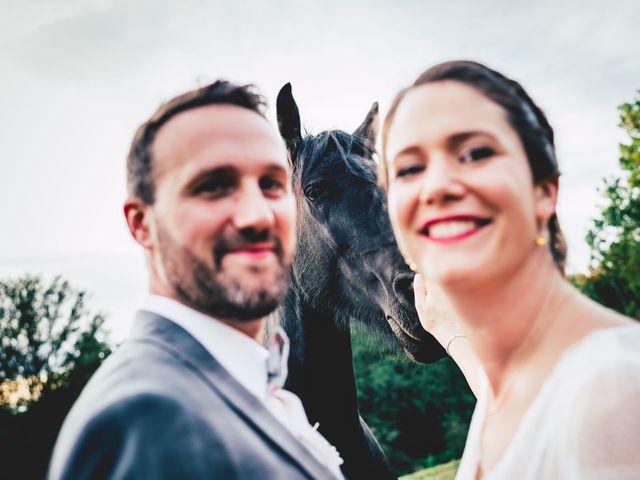 Le mariage de Thomas et Delphine à Bordeaux, Gironde 202