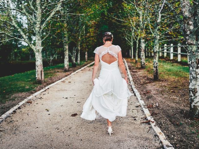 Le mariage de Thomas et Delphine à Bordeaux, Gironde 204