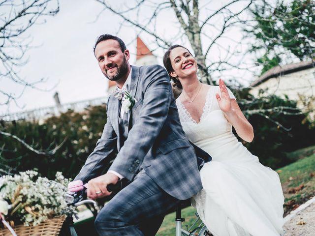 Le mariage de Thomas et Delphine à Bordeaux, Gironde 206