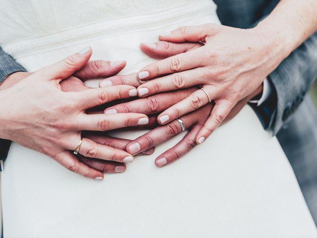 Le mariage de Thomas et Delphine à Bordeaux, Gironde 209