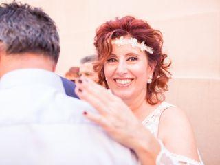 Le mariage de Silvana et Aldo 3