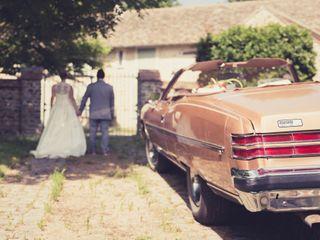 Le mariage de Lise et Julien 1