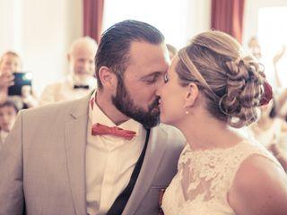 Le mariage de Lise et Julien 2