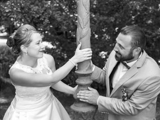 Le mariage de Lise et Julien 3