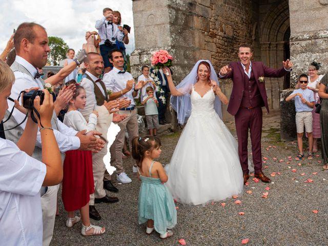 Le mariage de Sébastien et Virginie à Châtelus-le-Marcheix, Creuse 39